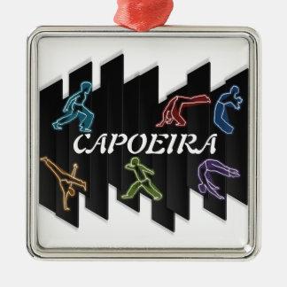 ornament capoeira martial arts