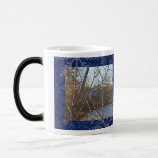 Ornament Color Change Mug