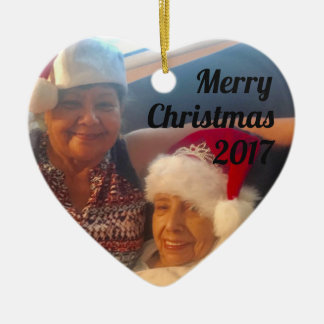 Ornament for Grandma