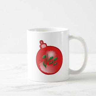 Ornament glee Mug