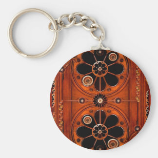 Ornament Machine Key Chains