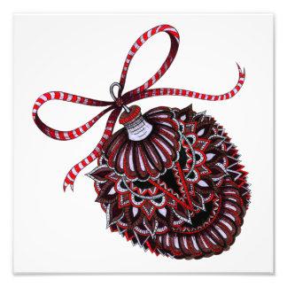 Ornament Art Photo