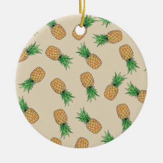 Ornament Pineapple