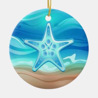 Ornament Starfish