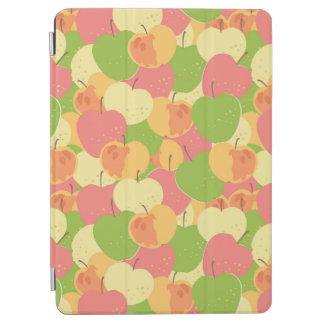 Ornament With Apples iPad Air Cover