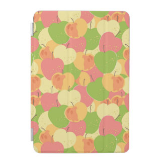 Ornament With Apples iPad Mini Cover