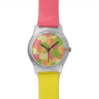 Ornament With Apples Watch