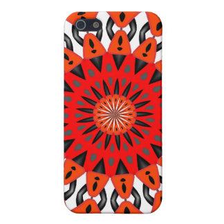 Ornamental design case for iPhone 5/5S