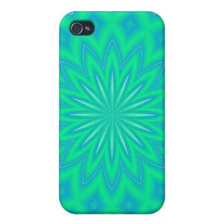 Ornamental design iPhone 4/4S covers