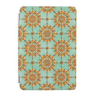 Ornamental pattern iPad mini cover