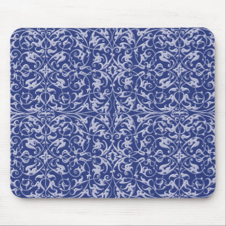 Ornamental Pattern Mouse Pad