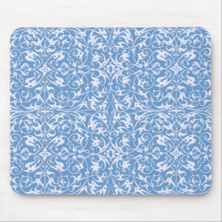 Ornamental Pattern Mouse Pads