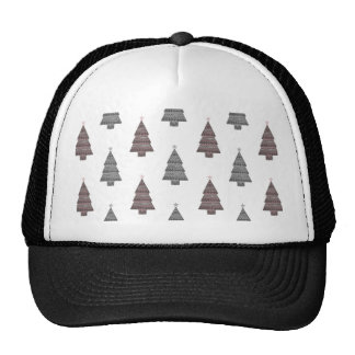 ornamental! red cap