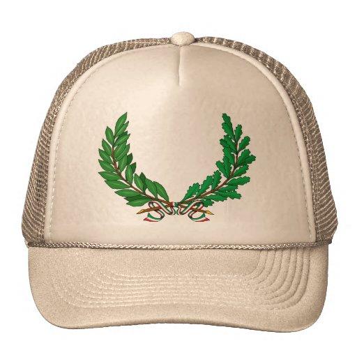Ornamenti da comune, Italy Trucker Hat