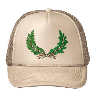 Ornamenti da comune Italy Trucker Hat