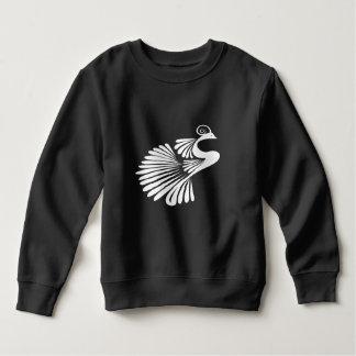 Ornate Abstract Bird Shirt