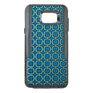 Ornate barbed quatrefoil (color adjustable) OtterBox samsung note 5 case