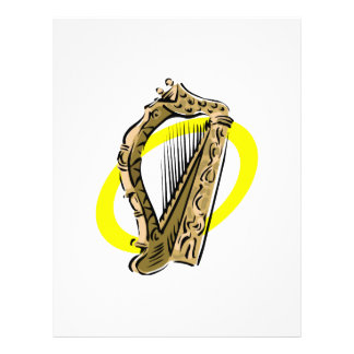 Ornate harp graphic yellow ring.png 21.5 cm x 28 cm flyer