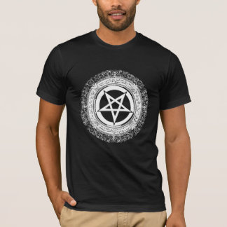 Ornate Pentagram T-Shirt