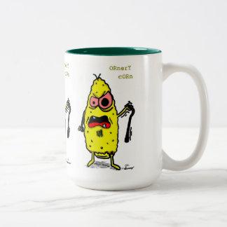 Ornery Corn Mug