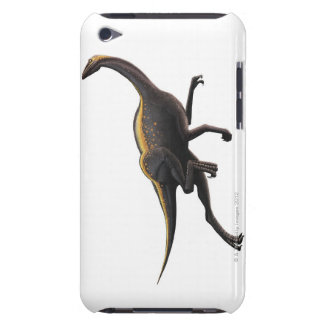 Ornithomimus Barely There iPod Covers