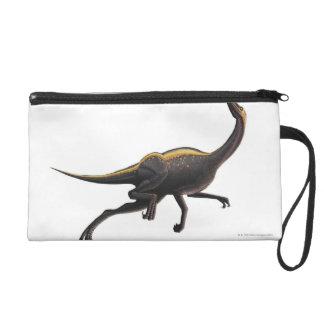 Ornithomimus Wristlet