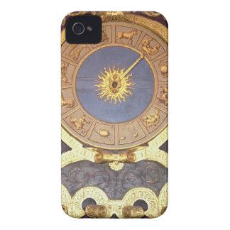 Orologio Zodicale (Zodiac Clock) (fresco and gilde iPhone 4 Cover