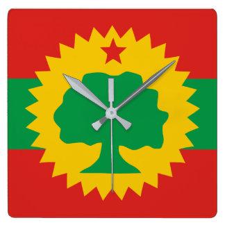 Oromo Clock