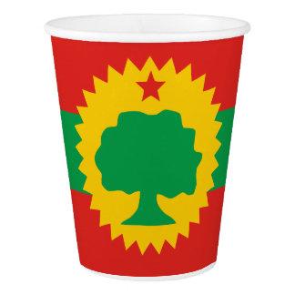 Oromo Cups