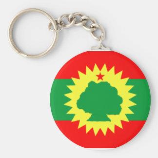 Oromo Key Chain