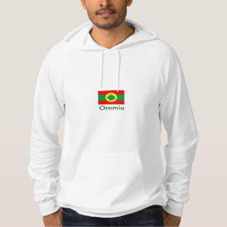 Oromo Nation Hoodie