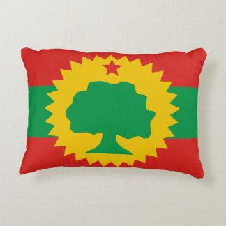 Oromo Pillow