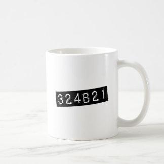 Orphan Black 324B21 Coffee Mug