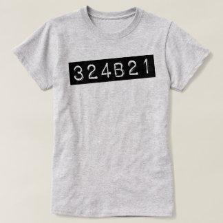 Orphan Black 324B21 T-Shirt