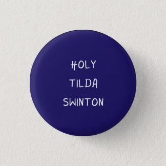 Orphan Black badge / button - Felix quote