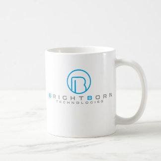 Orphan Black Brightborn Technologies Coffee Mug