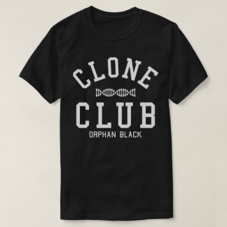 Orphan Black Clone Club T-Shirt