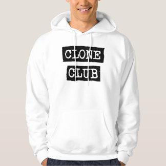 Orphan Black | Clone Club Typography Hoodie