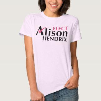 Orphan Black Elect Alison Hendrix Shirt
