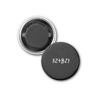 Orphan Black magnet - Cosima black 324b21