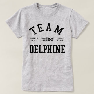 Orphan Black Team Delphine T-Shirt