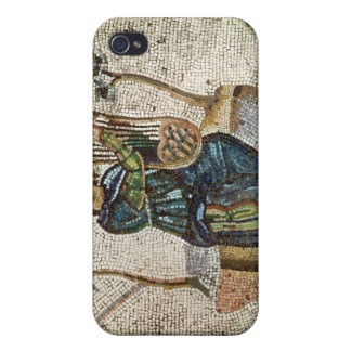 Orpheus Charming the Animals iPhone 4/4S Covers