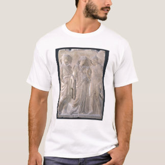 Orpheus, Eurydice and Hermes T-Shirt