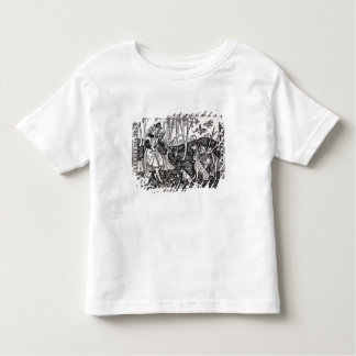 Orpheus Playing to the Animals, 1500 T Shirt