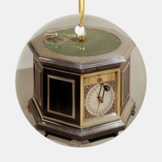 Orrery made by Thomas Tompion (1639-1713) and Geor Christmas Ornament