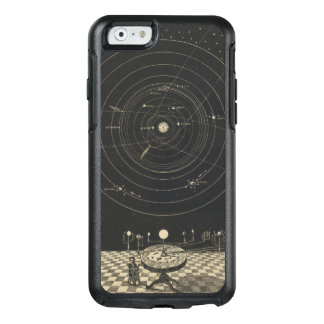 Orrery, Solar System OtterBox iPhone 6/6s Case