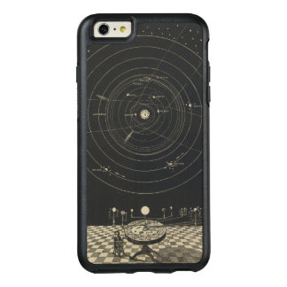 Orrery, Solar System OtterBox iPhone 6/6s Plus Case