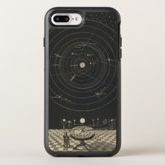 Orrery, Solar System OtterBox Symmetry iPhone 8 Plus/7 Plus Case