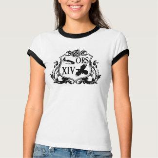 ORS 2014 Coat of Arms Logo T-Shirt