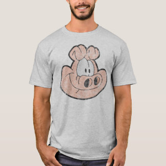 Orson the Pig Men's Shirt